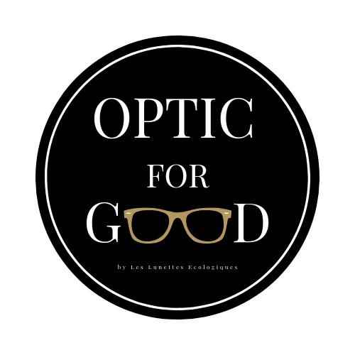 Logo de la startup Optic For Good