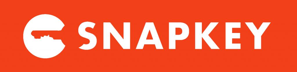 Logo de la startup SNAPKEY