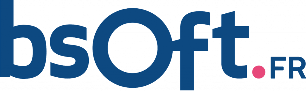 Logo de la startup Bsoft