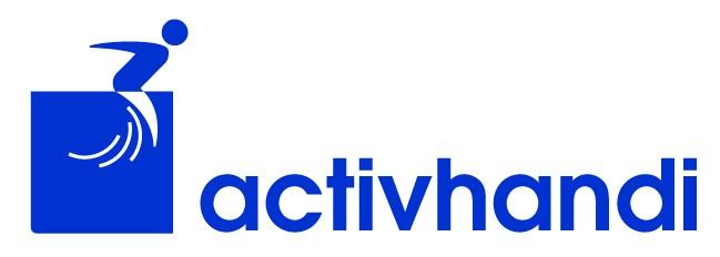 Logo de la startup Activhandi