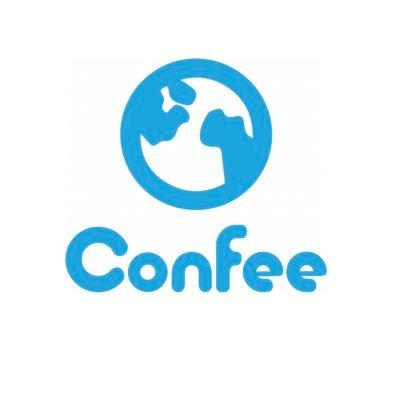 Logo de la startup Confee