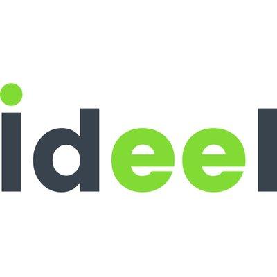 Logo de la startup Ideel