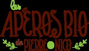Logo de la startup Les Apéros Bio de Pierre & Nico