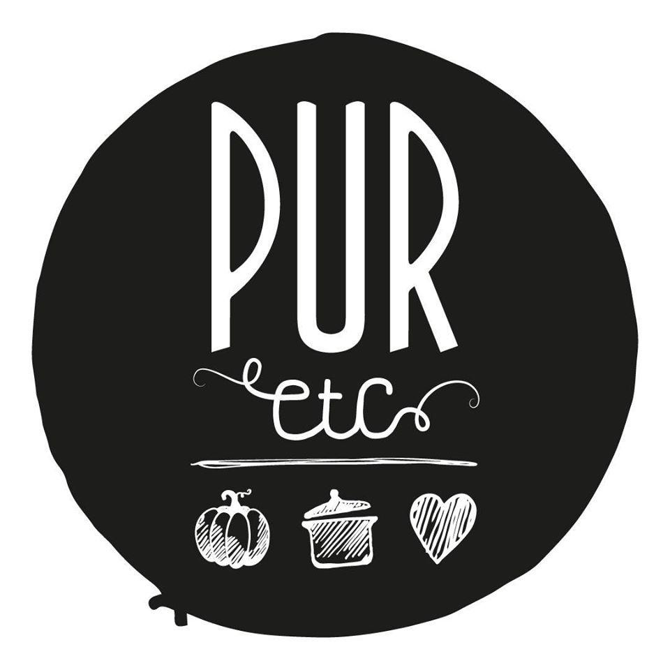 Logo de la startup Pur etc
