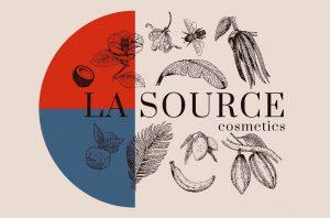 Logo de la startup La Source Cosmetics