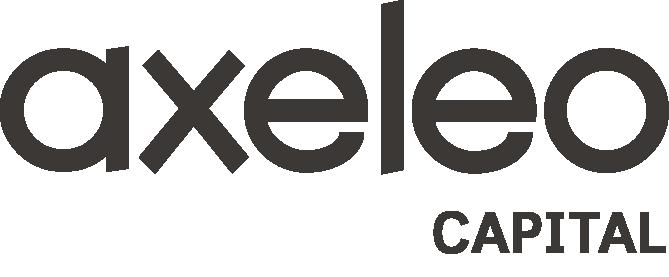 Logo de la startup Axeleo Capital