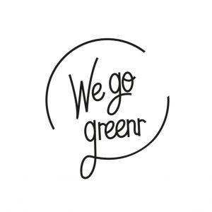 Logo de la startup Wegogreenr