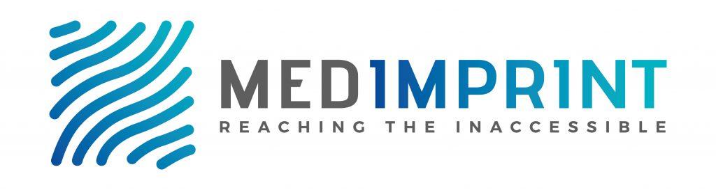Logo de la startup MEDIMPRINT
