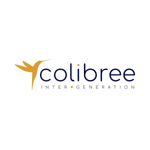 Logo de la startup COLIBREE*Intergeneration