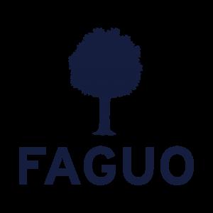 Logo de la startup FAGUO