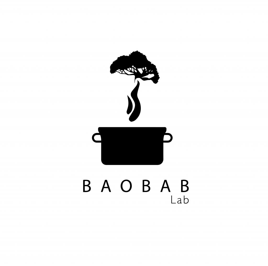 Logo de la startup Baobab Lab