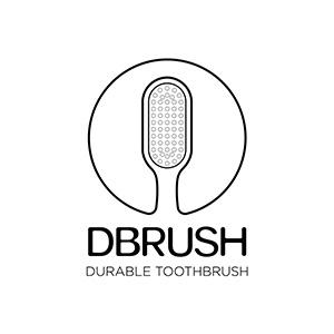 Logo de la startup DBrush
