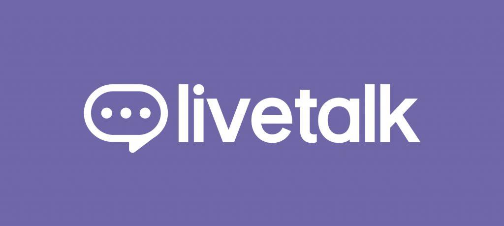 Logo de la startup Livetalk