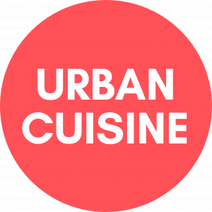 Logo de la startup URBAN CUISINE