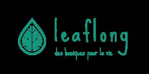 Logo de la startup leaflong