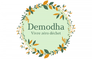 Logo de la startup Demodha