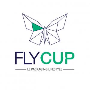 Logo de la startup Flycup