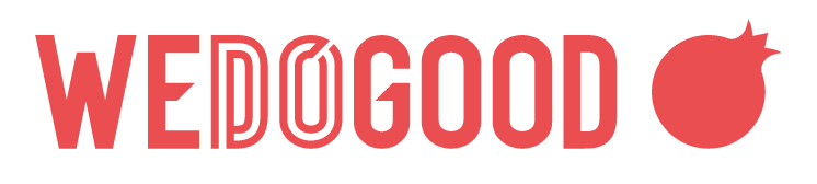 Logo de la startup We Do Good