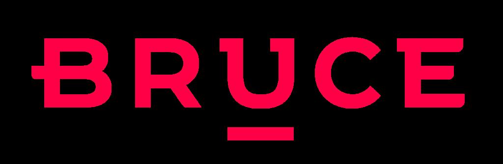 Logo de la startup Bruce