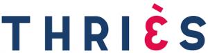 Logo de la startup Thriès