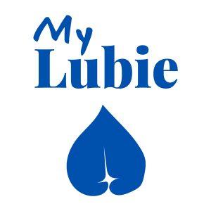 Logo de la startup My Lubie - Le lubrifiant naturel, pour tous
