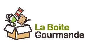 Logo de la startup La Boite Gourmande