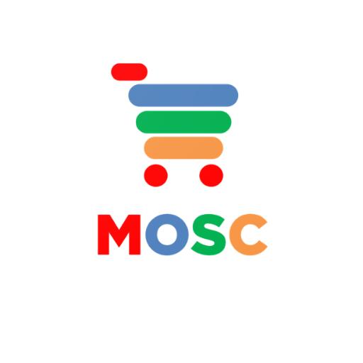 Logo de la startup MOSC