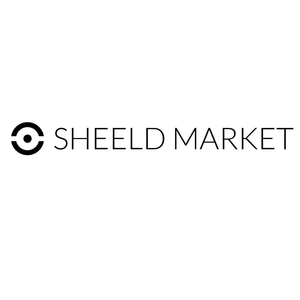 Logo de la startup SheeldMarket
