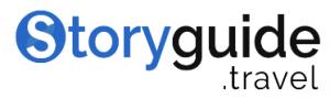 Logo de la startup Storyguide