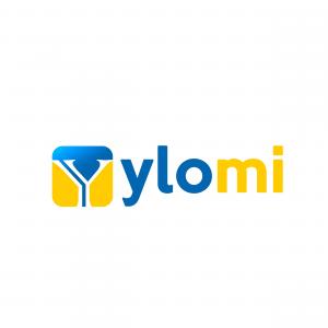 Logo de la startup ylomi