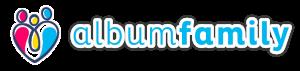 Logo de la startup Album Family