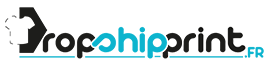 Logo de la startup Dropshipprint