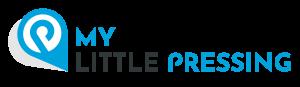 Logo de la startup My Little Pressing