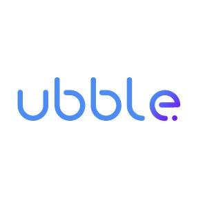 Logo de la startup ubble