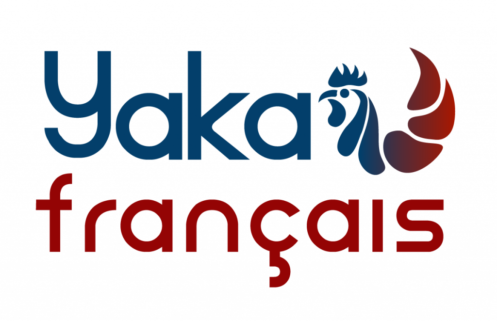 Logo de la startup Yaka Français