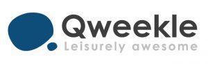 Logo de la startup Qweekle