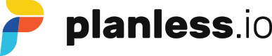 Logo de la startup Planless