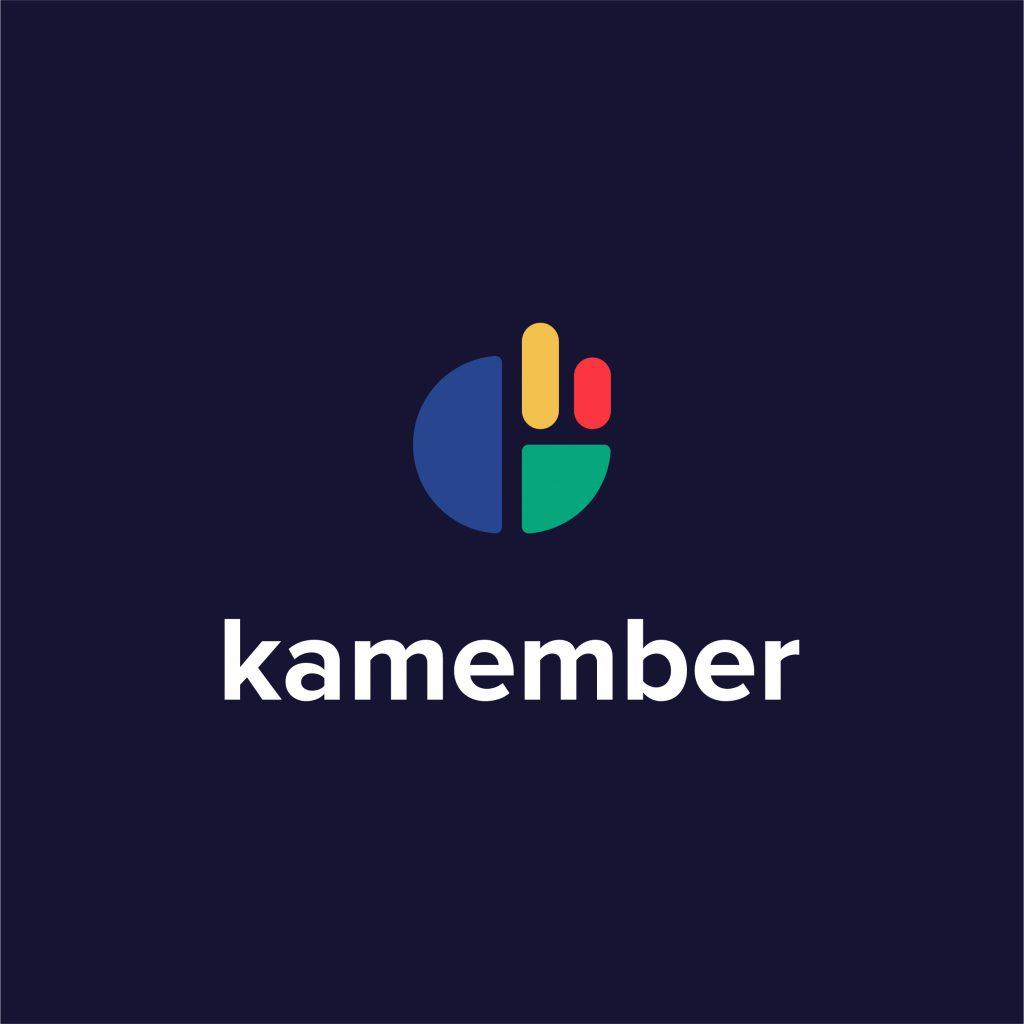 Logo de la startup Kamember
