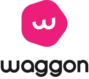 Logo de la startup Waggon