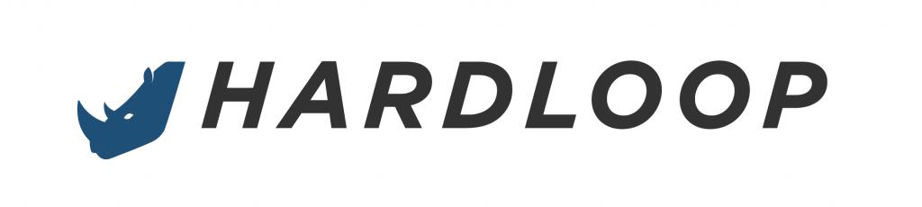 Logo de la startup Hardloop