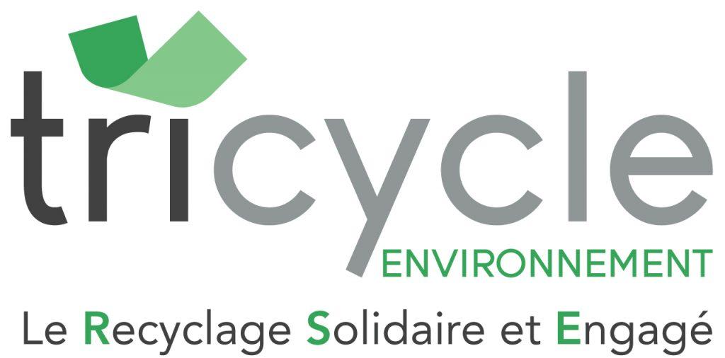 Logo de la startup Tricycle Environnement
