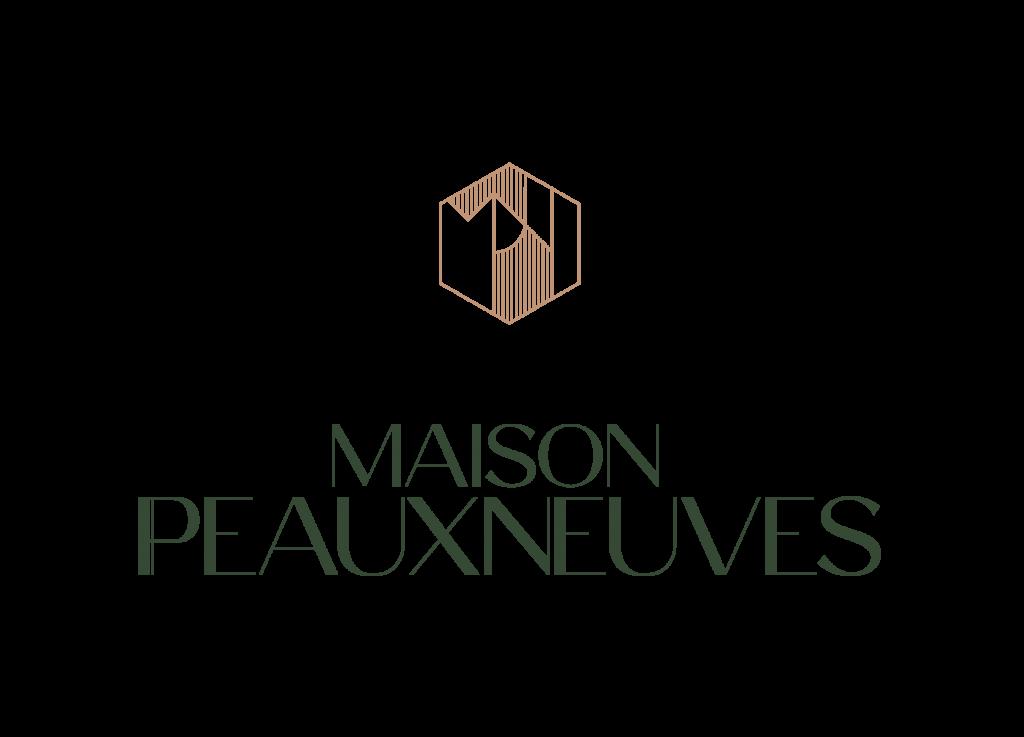 Logo de la startup Maison Peaux Neuves