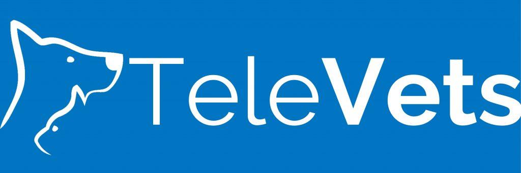 Logo de la startup TeleVets