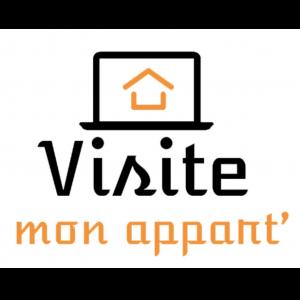 Logo de la startup Visite Mon Appart