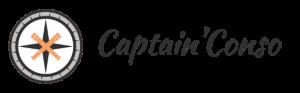 Logo de la startup Captain'Conso