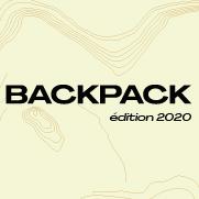 Illustration du projet en cours de financement Backpack