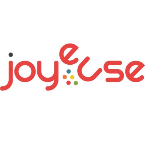 Logo de la startup Joyeuse