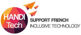 Logo de la startup Handitech Trophy