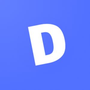 Logo de la startup Dismiic