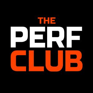 Logo de la startup ThePerfClub